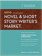 Novel & Short Story Writer's Market 2010 (Paperback, 28th, Annual)
