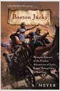 [중고] Boston Jacky: Being an Account of the Further Adventures of Jacky Faber, Taking Care of Business (Hardcover)
