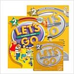 [세트] Let's Go 2 Set (Student Book + Workbook + Audio CD, 3rd Edition)