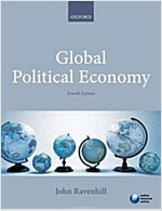 Global Political Economy (Paperback)
