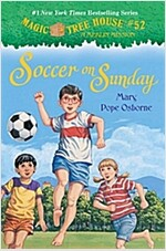 Soccer on Sunday (Hardcover)