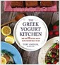 [중고] The Greek Yogurt Kitchen: More Than 130 Delicious, Healthy Recipes for Every Meal of the Day (Paperback)