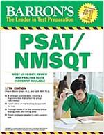 Barron's PSAT/NMSQT (Paperback, 17)