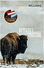Butcher's Crossing (Paperback)