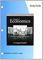 Study Guide for Mankiw's Principles of Economics, 7th (Paperback, 7, Revised)