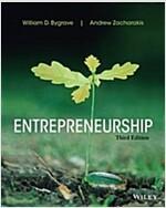 Entrepreneurship (Paperback, 3)