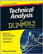 Technical Analysis for Dummies (Paperback, 3)