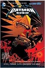 Requiem for Damian (Hardcover)