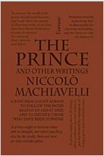 The Prince and Other Writings (Paperback)