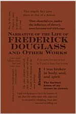 Narrative of the Life of Frederick Douglass and Other Works (Paperback)