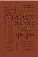 Common Sense and Selected Works of Thomas Paine (Paperback)