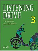 Listening Drive 3 (Student Book, Workbook)
