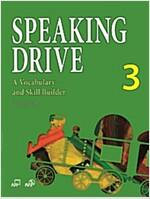 Speaking Drive 3 (Student Book, Workbook)