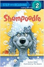 Shampoodle (Paperback)