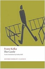 The Castle (Paperback, Critical)