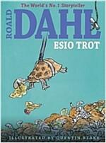 [중고] Esio Trot (Paperback)