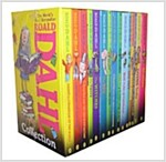 Roald Dahl : Phizz-Whizzing Collection New Collection (Paperback)