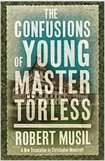 The Confusions of Young Torless (Paperback)