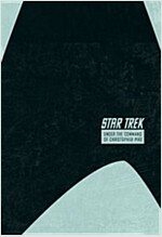 Star Trek: The Stardate Collection Volume 2 - Under the Command of Christopher Pike (Hardcover)