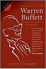 Essays of Warren Buffett (Paperback)