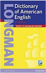Longman Dictionary of American English 5 (HE) (Package, 5 Rev ed)