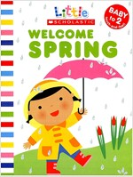 Welcome Spring (Board Books)
