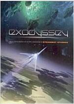 [중고] Exodyssey: Visual Development of an Epic Adventure by Steambot Studios (Paperback)