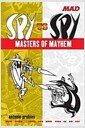 [중고] Spy Vs Spy Masters of Mayhem (Paperback)