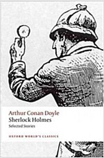Sherlock Holmes. Selected Stories (Paperback, 2 Revised edition)