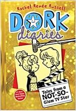 [중고] Tales from a Not-So-Glam TV Star (Hardcover)