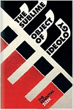 The Sublime Object of Ideology (Paperback)