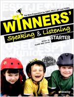 Winners' Speaking & Listening Starter (책 + CD 2장)