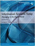 Information Systems Today (Paperback)
