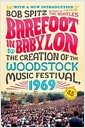 [중고] Barefoot in Babylon: The Creation of the Woodstock Music Festival, 1969 (Paperback)