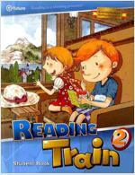 Reading Train 2 : Student Book (Paperback + CD 1장)