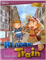 Reading Train 3 : Student Book (Paperback + CD 1장)