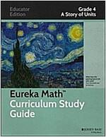 Eureka Math Grade 4 Study Guide (Paperback, Educator)