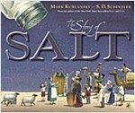 The Story of Salt (Paperback, Reprint)