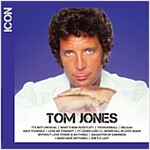 [수입] Tom Jones - Icon