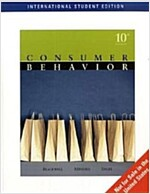Consumer Behavior 10 (Paperback, International Ed Edition)