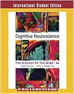 Cognitive Neuroscience (Paperback, 4)