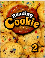 Reading Cookie 2 (Book + Workbook + CD)