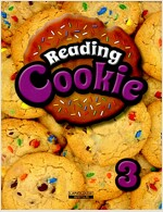 Reading Cookie 3 (Book + Workbook + CD)