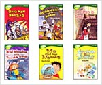 Oxford Reading Tree : Stage 12 TreeTops Fiction More Pack B (Storybook Paperback 6권)