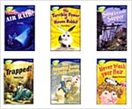 Oxford Reading Tree : Stage 14 TreeTops Fiction More Pack A (Storybook Paperback 6권)