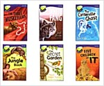 Oxford Reading Tree : Stage 14 TreeTops Classics Pack (Storybook Paperback 6권)