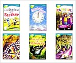 Oxford Reading Tree : Stage 16 TreeTops Fiction Pack (Storybook Paperback 6권)