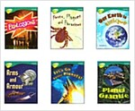Oxford Reading Tree : Stage 16 TreeTops Non-Fiction Pack (Storybook Paperback 6권)
