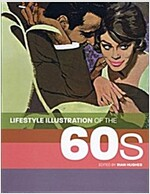 Lifestyle Illustration of the 60s (Paperback)