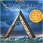 [중고] Atlantis - The Lost Empire